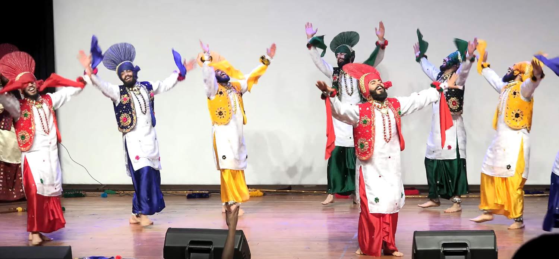 Shaan Punjab Dee @ Bhangra Arena 2019